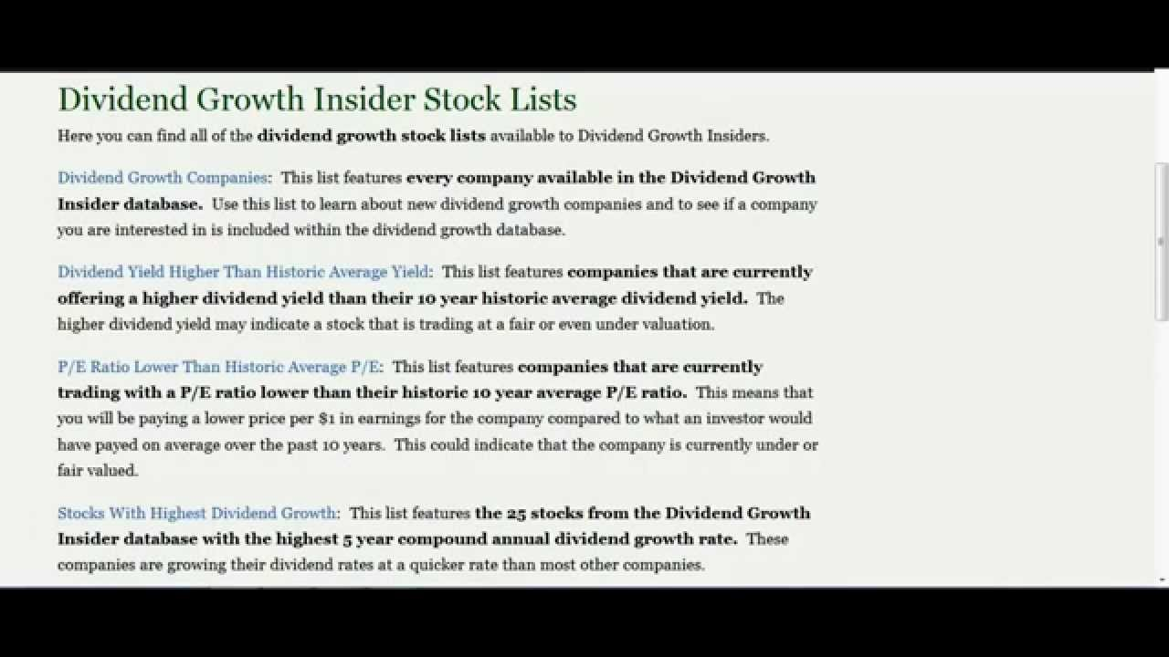Uncategorized | Make Money With Stock Investment | Page 2