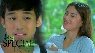 My Special Tatay: Carol takes care of baby Angelo | Episode 30