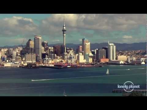 Auckland city guide, New Zealand - Lonely Planet travel videos