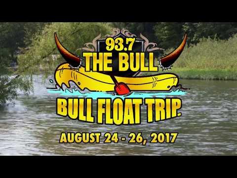 2017 Bull Float Trip