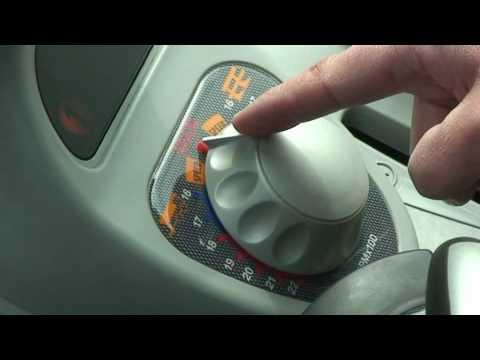 The Massey Ferguson Dyna-6 Overview