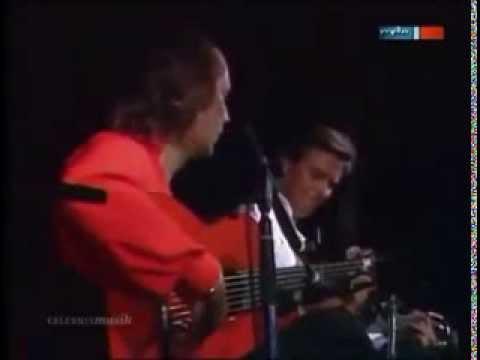 John Mclaughlin & Paco de Lucía - David (John McLaughlin)