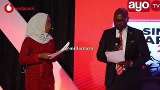 FULL VIDEO: Zilivyotolewa tuzo za MO Simba Awards 2018