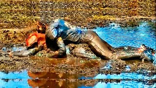 De La Salle vs Servite: The Mud Bowl