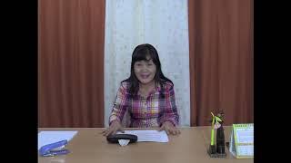 Ahon Sa Hirap, Inc. Interview with Ms. Olivia Madriaga