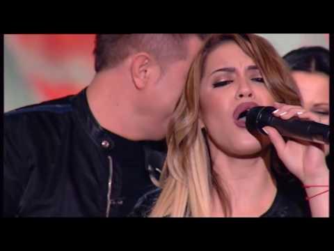 Asim Bajric i Aleksandra Mladenovic - Splet (LIVE) - GK - (TV Grand 13.03.2017.)