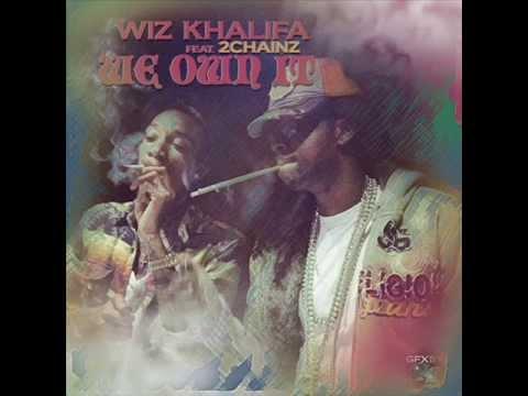 Wiz Khalifa ft 2 Chainz   We own it (instrumental fast and furious 6)