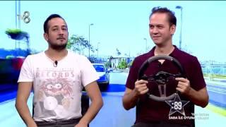 Al Götür Beni Oyunu | Saba ile Oyuna Geldik | Sezon 2 Bölüm 2 | 11 Ocak Pazartesi