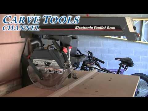 Sears Craftsman Radial Arm Saw Model 113.198211 Recalled