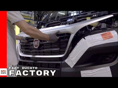 Fiat Ducato Factory
