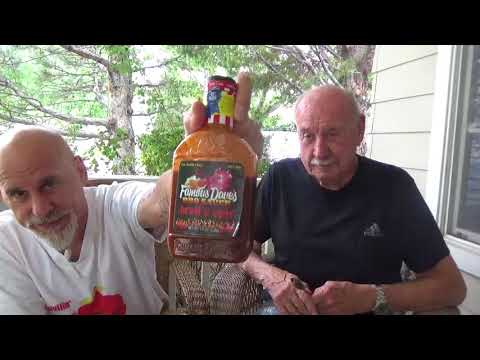 FAMOUS DAVE'S DEVIL'S SPIT BBQ SAUCE!! BBQ REVIEWS BY REQUEST!!