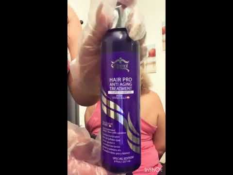 Silver Shampoo Eternal Spirit Beauty Youtube