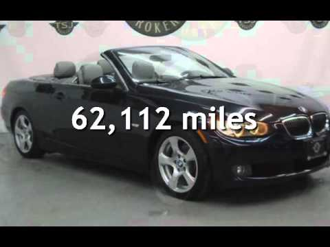 2008 BMW 328i Sport Converitble for sale in Lakewood, NJ