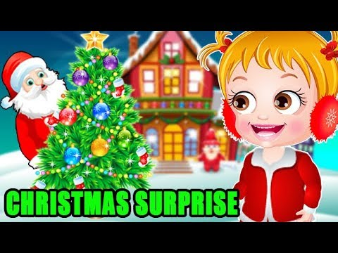 Christmas Festival Cartoon Images.Baby Hazel Christmas Festival Holiday Games For Kids Baby Hazel Games