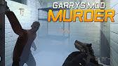 gmod murder commands