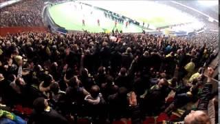 Au Coeur de la Loire / PSG - FC Nantes