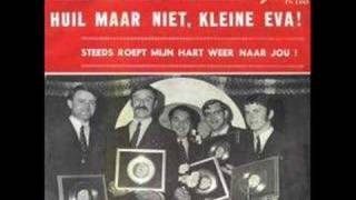 Het Radi Ensemble - Huil Maar Niet Kleine Eva (1969)