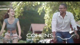 Cohen's TV Commercial March 2014 Thumbnail