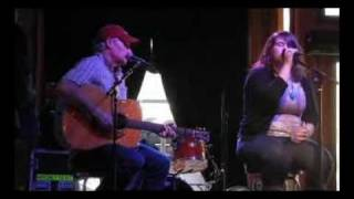 "Kayla Wass performs ""Stay"" by Sugarland at Whiskey Bent Saloon"