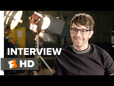 Popstar: Never Stop Never Stopping Interview - Jorma Taccone (2016) - Comedy HD