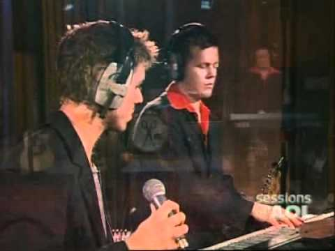 Scissor Sisters - Mary (live)