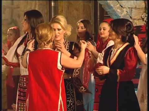 Naim Krasniqi & Genta Ismajli - Sefa e Suzana - Viti Ri 2012 RTV21 Polifonia