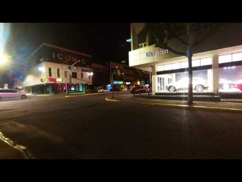 Knutsford Boulevard - Kingston, Jamaica (take 2)