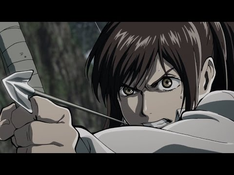 Attack on Titan Season 2 - Official Trailer 2