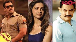 Salman Khan increases the budget of 'Dabangg 3'   Deepika says No to Aamir Khan & more
