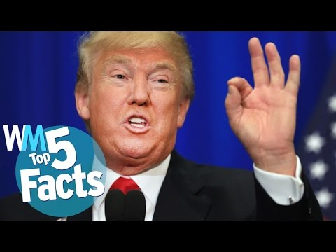 Top 5 Inauguration Day Facts You Probably Didn't Know