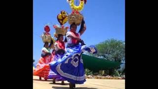 chinas oaxaqueñas JARABE DEL VALLE