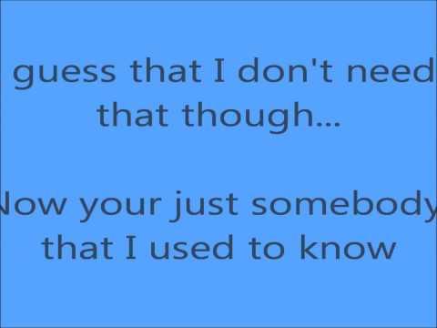 gotye-ft-kimbra---somebody-that-i-used-to-know-lyrics-(w/-dl-link)