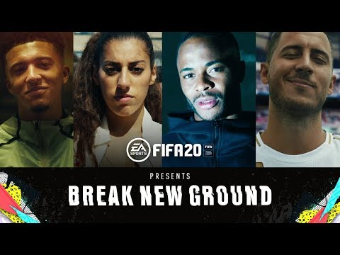 Fifa 20 ad explores when 'wrong' turns out to be right