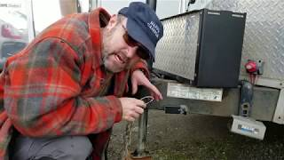 Break-Away Cable - Your Trailer's Emergency Braking System