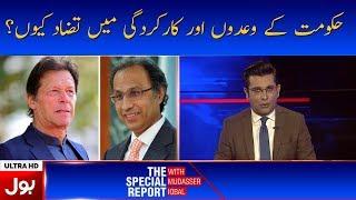 Pakistan Ki Economy IMF Kay Rehm o Karam Par Kiyon? | The Special Report | BOL News