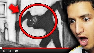 Why you should NEVER Visit the DARK WEB! (Scary True Deep Web Horror Story)