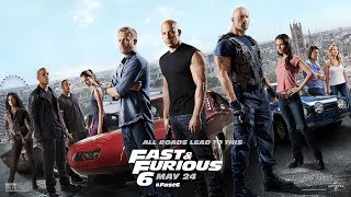 Fast & Furious bęst scenes compilation