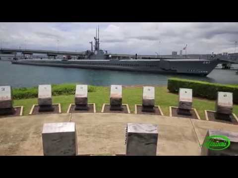 Hawaii Pearl Harbor Tour