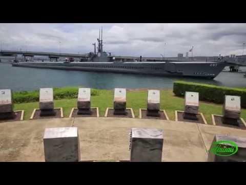 Hawaii Pearl Harbor Tour