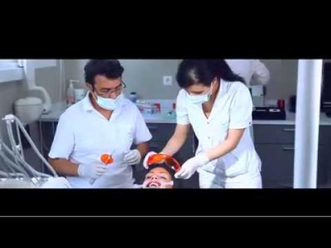 GLAMSMILE Maroc ( Dental Guess Clinic ) - Amina El Allam & Simo Benbachir