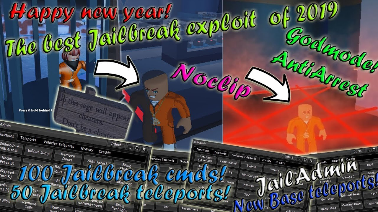 roblox jailbreak mod menu download