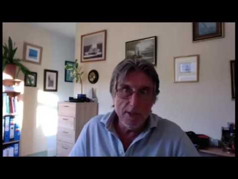 International Maritime Pilots' Association Interview