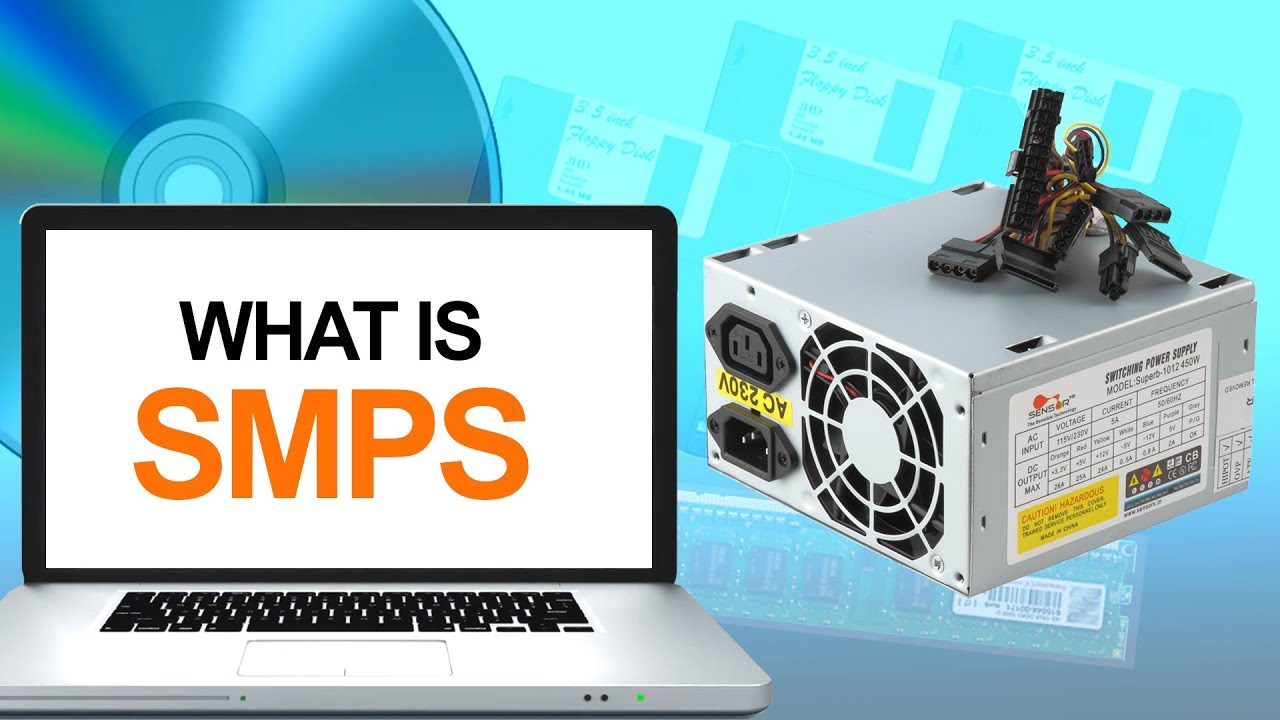 What Is Smps In Computer