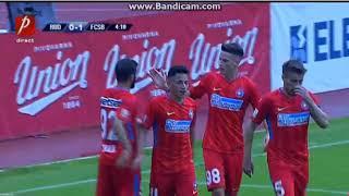 Rudar Velenje - FCSB 0-2 All Goals