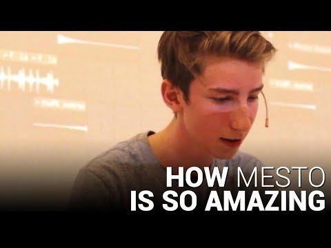 How MESTO is SO Amazing!!