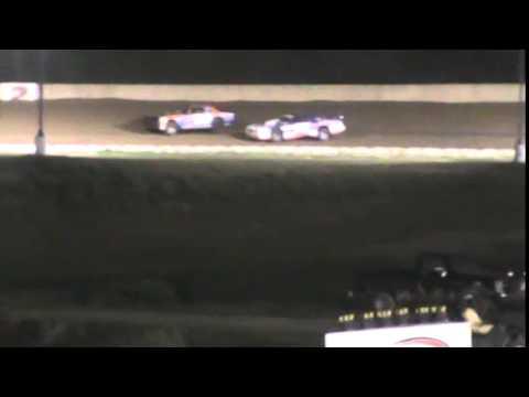 Hartford Motor Speedway UMP Street Stock Feature 6/19/15