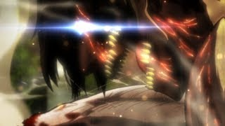 Attack on Titan AMV Feel U 60 FPS