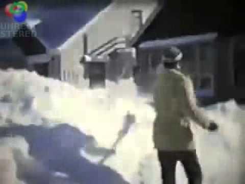 2000 Miles - Pretenders - Christmas in the snow, circa 1962