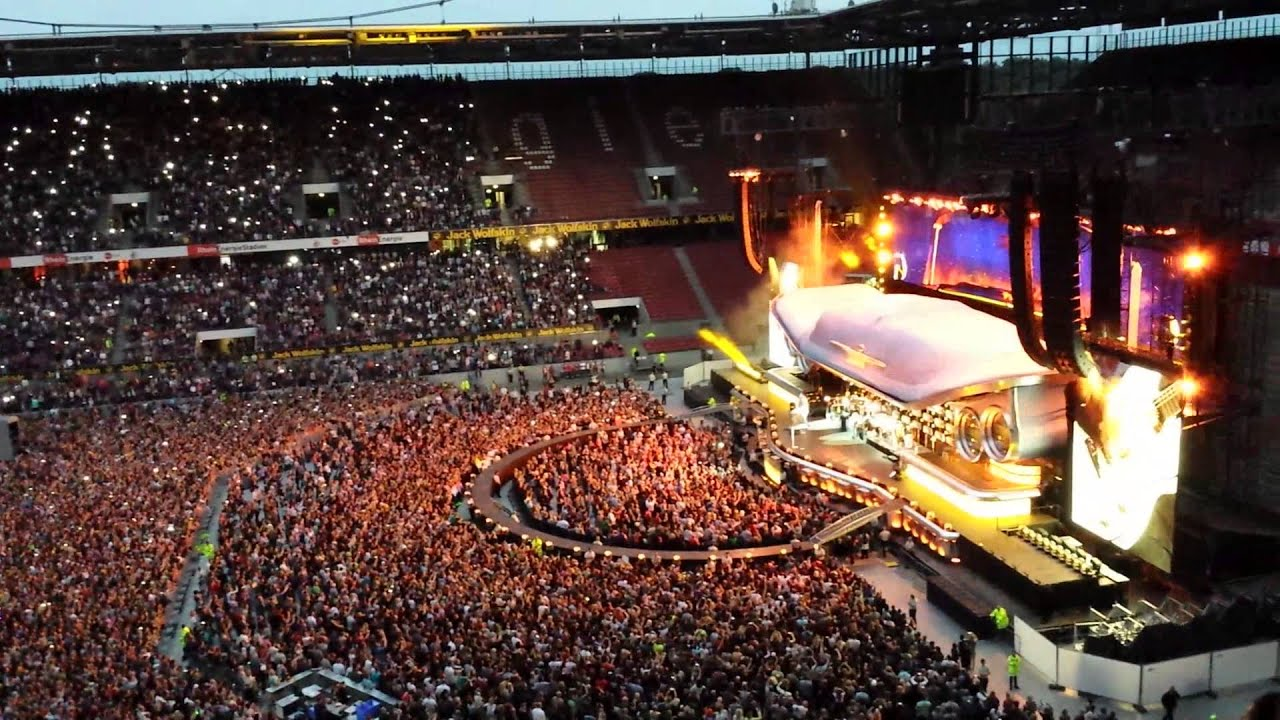 Bon Jovi Playlist Tour