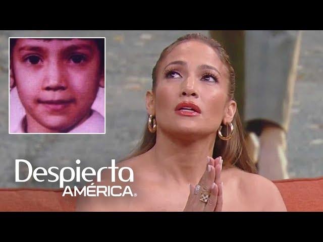¿Qué le diría JLo a esa pequeña Jennifer López que soñaba en grande?